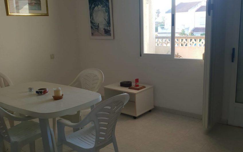 [VPIS-39] Apartamento pequeño