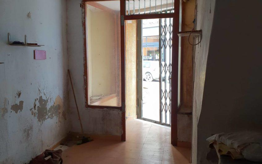 [VCAS-22] Casa para reformar